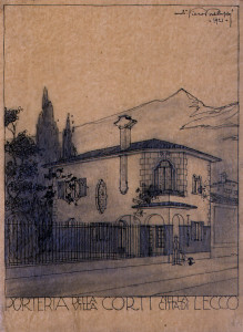 RP200 Villa Corti
