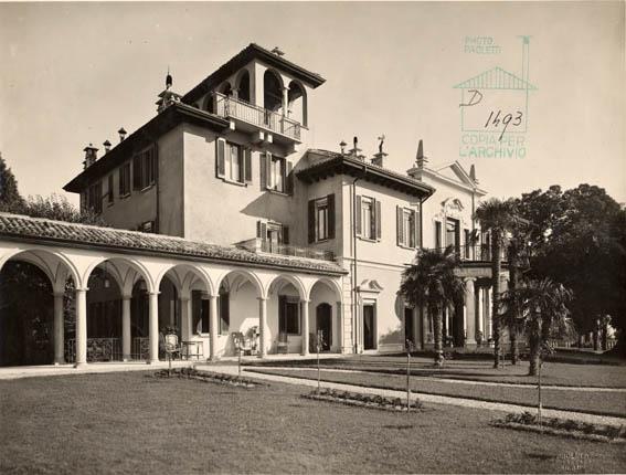 RP309 Villa Dolcetta